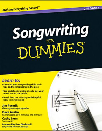 songwritingfordummies